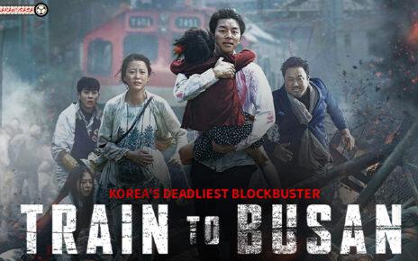 Train to Busan 2016 ด่วนนรกซอมบี้คลั่ง nakamuraza สปอย รีวิว หนังเอเชีย ระทึกขวัญ
