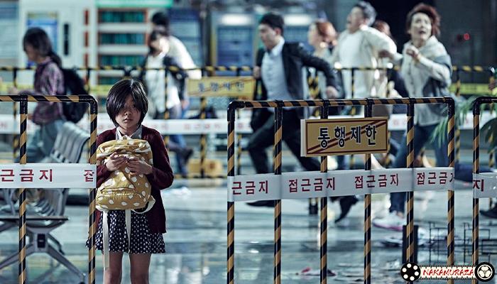 Train to Busan 2016 ด่วนนรกซอมบี้คลั่ง