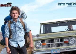 รีวิวหนัง Into the wild (2007)คริสโตเฟอร์ ชายหนุ่มลูกของนักธุรกิจมหาเศรษฐี