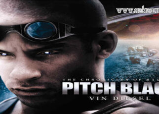 PITCH BLACK OF RIDDICK