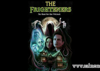 The Frighteners 3ผี 4เผ่า เขย่าโลก