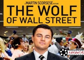 รีวิวหนัง The wolf of wall street