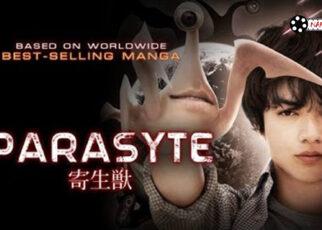 รีวิว Parasyte ปรสิต เพื่อนรักเขมือบโลก