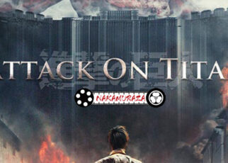 รีวิว Attack on Titan Live Action