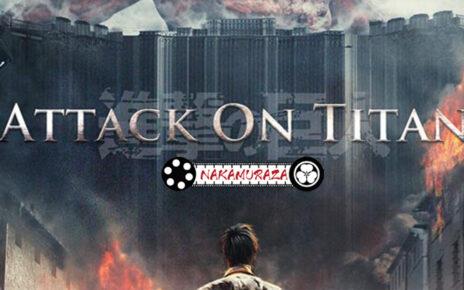 รีวิว Attack on Titan Live Action