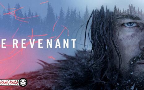 The Revenant เดอะ เรเวแนนท์ ต้องรอด
