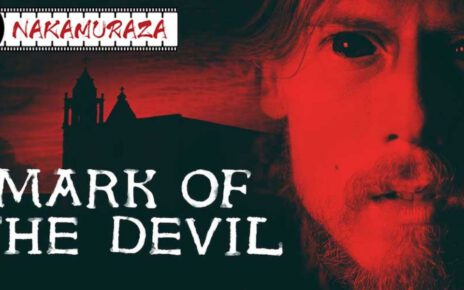 Mark Of The Devil 2020 รอยปีศาจ