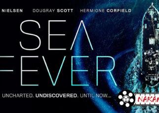 Sea Fever 2019 ปรสิตฝังร่าง สัตว์ทะเลมรณะ