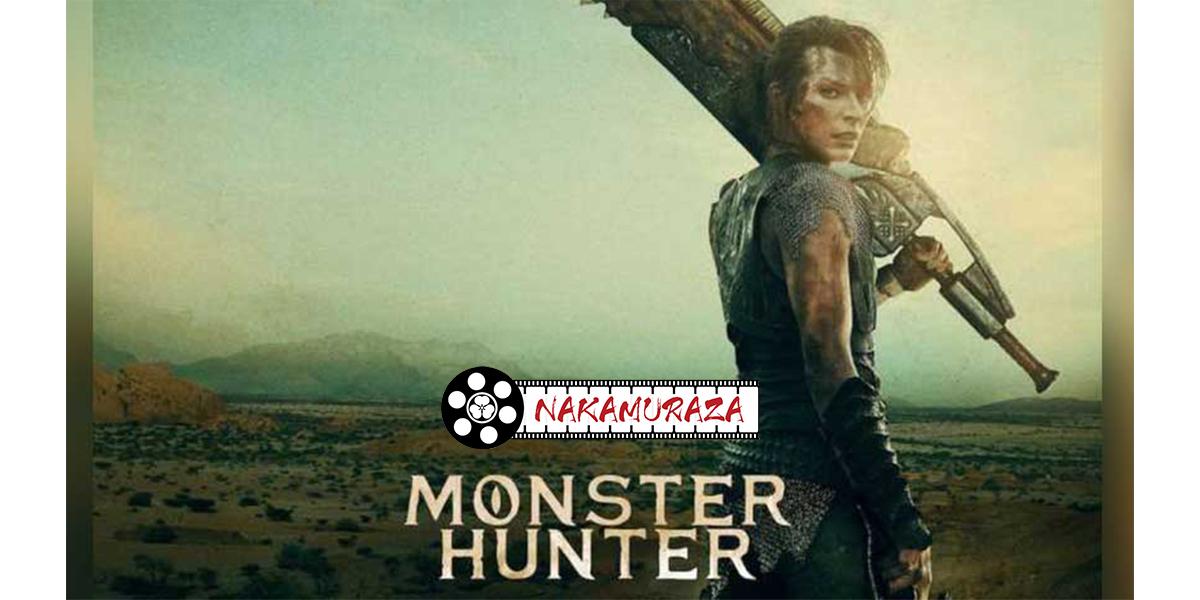 Monster Hunter มอนสเตอร์ฮันเตอร์