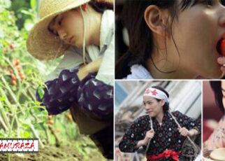 ชวนไปสัมผัสธรรมชาติสวยๆ กับหนังเอเชียแนวชาวไร่ 3เรื่อง 3รส