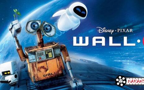 Wall-Eหุ่นจิ๋วหัวใจเกินร้อย